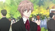 Futo GOSH I LOVE HIM! He's so cute