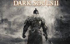 A sequel to the hit action RPG Dark Souls, a game famous due to its very high difficulty level. Dark Souls II was developed by the Japanese studio From Software in collaboration with Namco Bandai. Dark Souls 2, Demon's Souls, Wallpapers Games, Live Wallpapers, Iphone Wallpapers, Demon Wings, Handy Wallpaper, Wallpaper Desktop, Hd Desktop