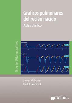 Gráficos pulmonares del recién nacido, Atlas Clínico  #Neonatologia #Pediatria #LibrosdeNeonatologia #LibrosdePediatria #Enfermeria #Medicina #LibrosdeMedicina #AZMedica