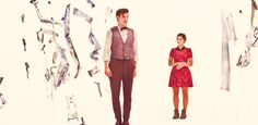 Journey to the Center of the Tardis. This episode was brilliant and emotional. Typical doctor who.