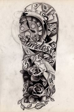 Sleeve design