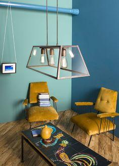 London indoor lamp