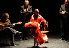 Jerez's Flamenco Festival. The world's leading Flamenco festival is back in town! Starting on the 21st February all the way through to 8th March, come and enjoy some colorful and soulful performances by world famous flamenco artists; dancers, guitarists and singers. http://spainatm.com/jerezs-flamenco-festival/