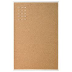 IKEA - VÄGGIS, Memo board with pins, white, Can be hung horizontally or vertically, choose whichever Acrylic Plastic, Clear Acrylic, Range Document, Personal Storage, Magazine Files, Drawer Unit, Recycling Bins, Small Storage, Frames