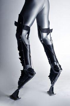 High heels femdom lerotica