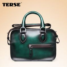 Find More Briefcases Information about Small women men s leather briefcase  bags in Italian cowhide handmade leather 79d8a7193f