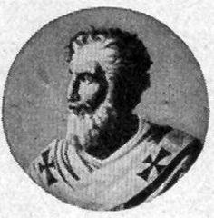 Paus Clemens III. ?? - 27 mrt. 1191.jpg