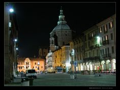 Pavia - Piazza della Vittoria