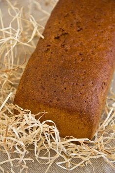 Reader request: Scottish Brown Bread