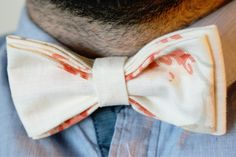 DIY Bow Tie for Man/Woman