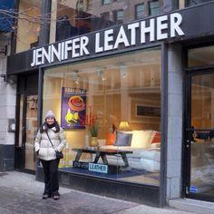 My store in NY! ;)