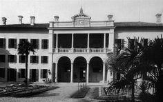 Palazzo Rusconi | Castano Primo