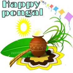 Happy Pongal Images HD Happy Pongal Wishes, Pongal Images, Facebook Dp, Wishes Images, Pictures Images, Makar Sankranti, Greeting Cards, Messages, Wallpaper