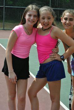 Senior Girls Tennis Indianhead 2014 Nikki Camp