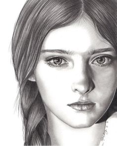 portrait drawings - Google Search