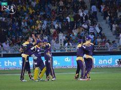 2016 PSL: Quetta beat Karachi by eight wickets