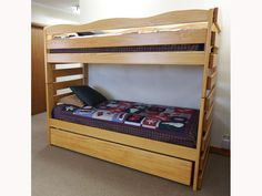 Photo 1 of Bunk Bed B105