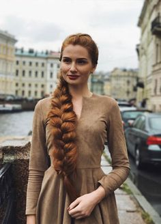 Insta 10 - Girl with Seriously Gorgeous Hair | Lovika
