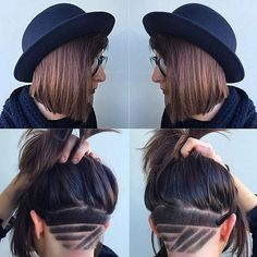 more undercuts to try