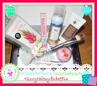 #SassyHolidaysKickOffGA Enter to win this Bundle of Beauty Goodies from @SassyGalShops / #SassyGalBeauty