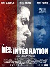 """""""La désintégration"""" de Philippe Faucon (2011) avec Rashid Debbouze. Dommage que ce film totalement prémonitoire n'est pas rencontré le succès qu'il méritait."""