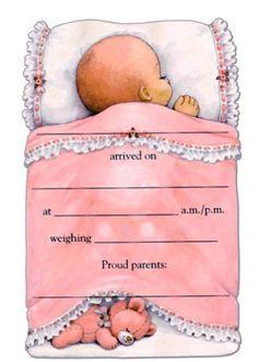 ... | Invitaciones | baby shower | bautismos bebes kids niñas niños