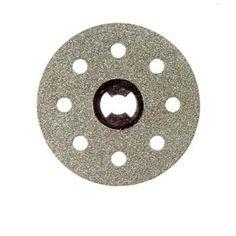 Dremel Diamond Wheel (for cutting bottles)