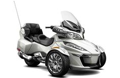 New 2016 Can-Am Spyder RT Limited SE6 ATVs For Sale in Virginia. 2016 CAN-AM Spyder RT Limited SE6,