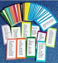 grundschul_teacher - Material, Montessori & Tipps: Deutsch