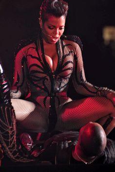 Janet Jackson sex video gorący czarny kogut seks