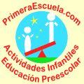 Actividades infantiles y educación preescolar del alfabeto para promover la grafomotricidad y lectoescritura.