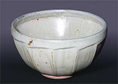 Richard Batterham - I love the buttery surface quality of this glaze...
