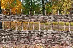 How to Make Willow Structures for Your Garden - Organic Gardening - MOTHER EARTH NEWS