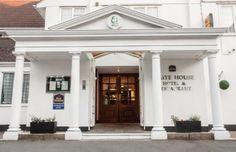 BEST WESTERN White House Hotel Watford