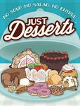 Just Desserts (2-5 players)