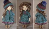 Gallery.ru / Фото #16 - одежда для кукол 3 - Vladikana