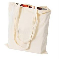 Eco Friendly Long Handle Cotton Shopper South Africa