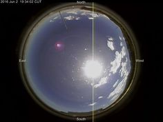 All Sky Cam.com - NOAA/ESRL, Boulder, CO, USA