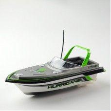 NEW Mini Radio Control Simulated Boat Model (40MHz)