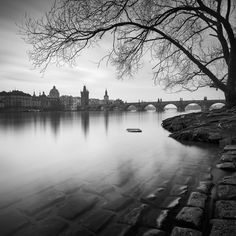 Morning Silence by Martin Rak on 500px