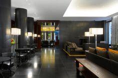antonio citterio + patricia viel / hotel bulgari, london