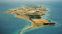 Sejerø Bay, West Sealand, Denmark