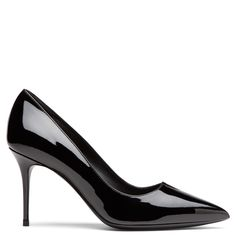 GIUSEPPE ZANOTTI Hester - Black. #giuseppezanotti #shoes #all