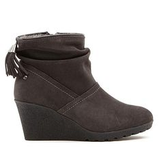 Ugg Elista Bootie Black Ugg Boots from Lyst   more