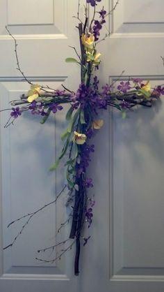 8 Best Church Easter Decorating Ideas Images Floral Arrangements