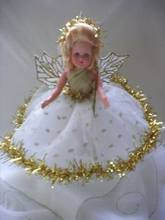 1000 Images About Vintage Tree Toppers On Pinterest