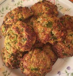 Κολοκυθοκεφτέδες – Dukan's Girls Blood Type Diet, Dukan Diet, Diet Tips, Cauliflower, Low Carb, Herbs, Healthy Recipes, Vegetables, Cooking