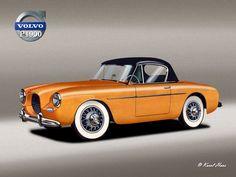 1954_Volvo_P1900