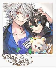 Mc Lb, Manga Anime, Anime Art, Neon Genesis, Boy Drawing, All Star, Identity Art, Cute Anime Guys, Rap Battle
