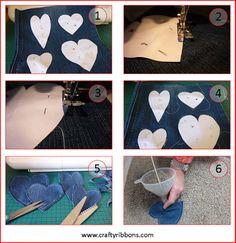 """Love Coeur//Valentine Ruban Large 1/"""".. FREE p/&p £ 1.29 par mètre.."""